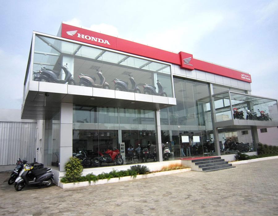 Aadhi Honda Pvt Ltd, Coimbatore