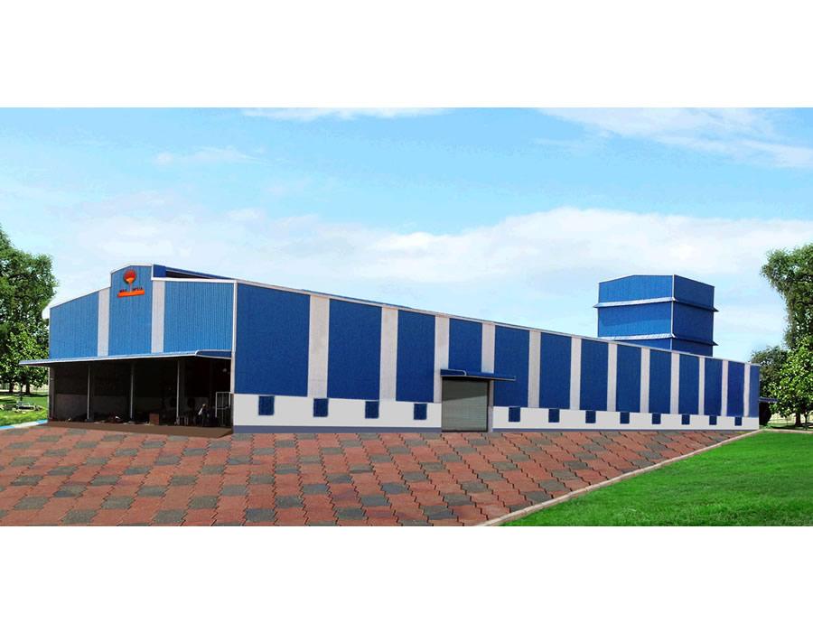MAXWELL AUTO COMPONENTS PVT LTD, COIMBATORE